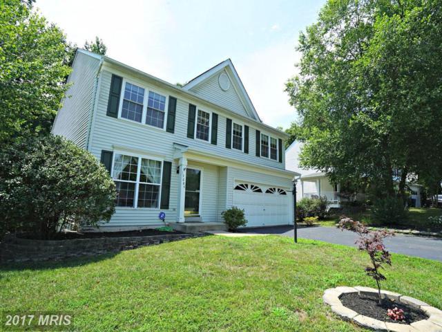 15684 Piedmont Place, Woodbridge, VA 22193 (#PW10008240) :: Pearson Smith Realty
