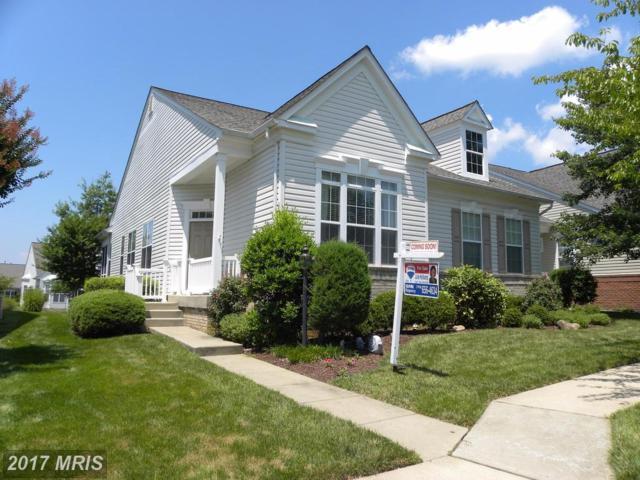 12924 Barrons Reach Lane, Bristow, VA 20136 (#PW10009926) :: Keller Williams Pat Hiban Real Estate Group