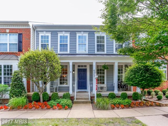 4503 Javins Place, Woodbridge, VA 22192 (#PW10012844) :: Pearson Smith Realty