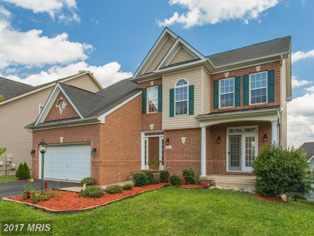 14841 Cartagena Drive, Gainesville, VA 20155 (#PW10014431) :: Pearson Smith Realty