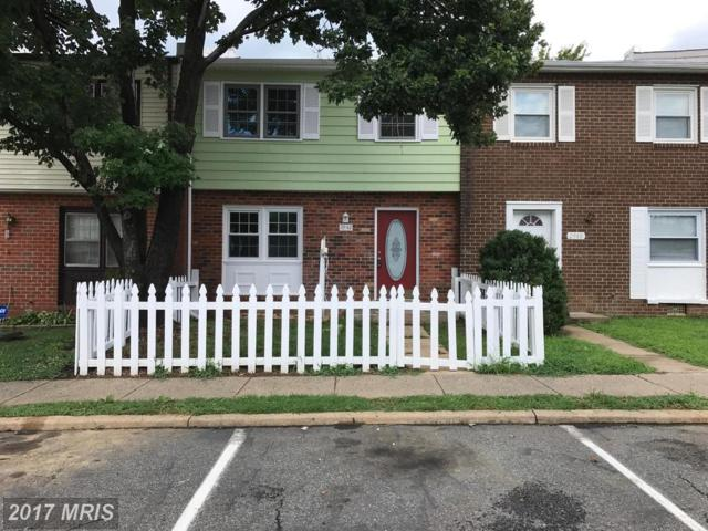 2942 Buell Court, Dumfries, VA 22026 (#PW10016624) :: Pearson Smith Realty