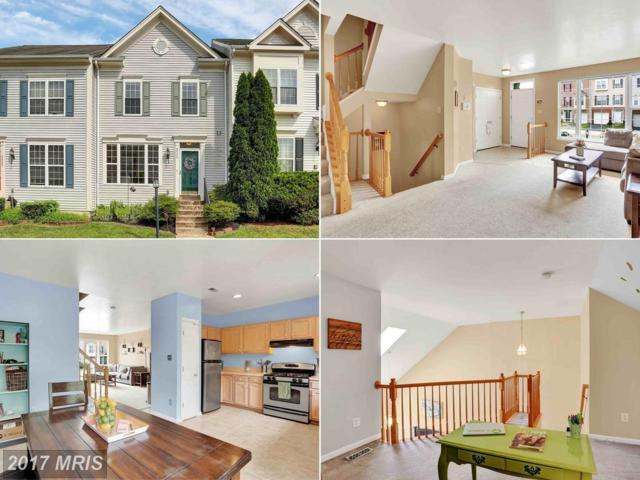 8855 Howland Place, Bristow, VA 20136 (#PW10019574) :: Pearson Smith Realty