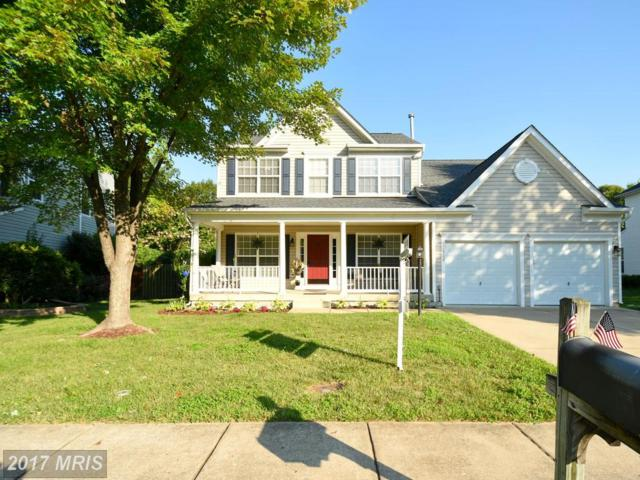 17822 Oyster Bay Court, Dumfries, VA 22026 (#PW10020160) :: Pearson Smith Realty