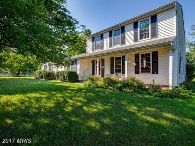 12421 Parkgate Drive, Nokesville, VA 20181 (#PW10021929) :: Jacobs & Co. Real Estate