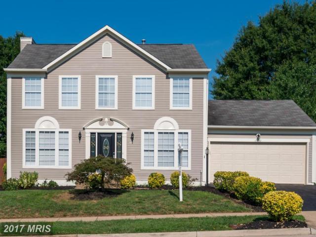 15732 Beau Ridge Drive, Woodbridge, VA 22193 (#PW10024002) :: LoCoMusings