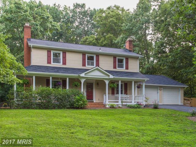 9009 Sowder Place, Nokesville, VA 20181 (#PW10024201) :: Jacobs & Co. Real Estate
