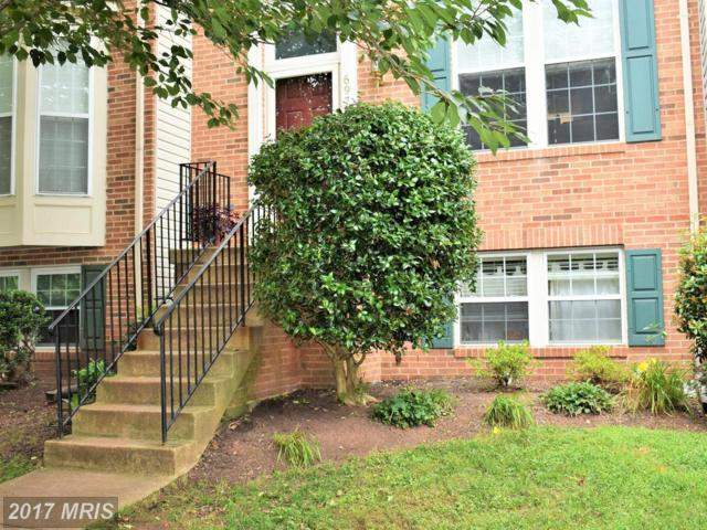 6972 Manahoac Place, Gainesville, VA 20155 (#PW10025297) :: Pearson Smith Realty