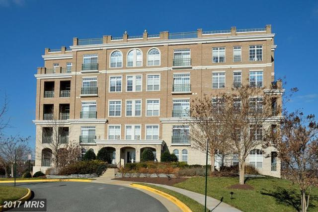 830 Belmont Bay Drive #502, Woodbridge, VA 22191 (#PW10026411) :: Pearson Smith Realty