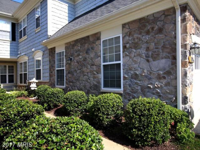 13886 Greendale Drive #41, Woodbridge, VA 22191 (#PW10028035) :: Pearson Smith Realty