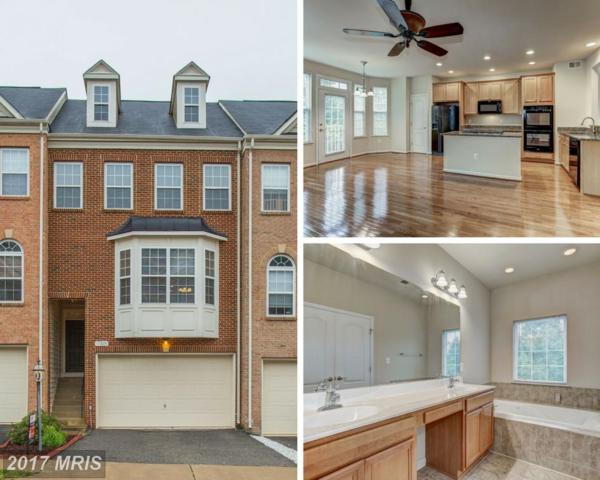 17605 Harpers Ferry Drive, Dumfries, VA 22025 (#PW10028830) :: Pearson Smith Realty