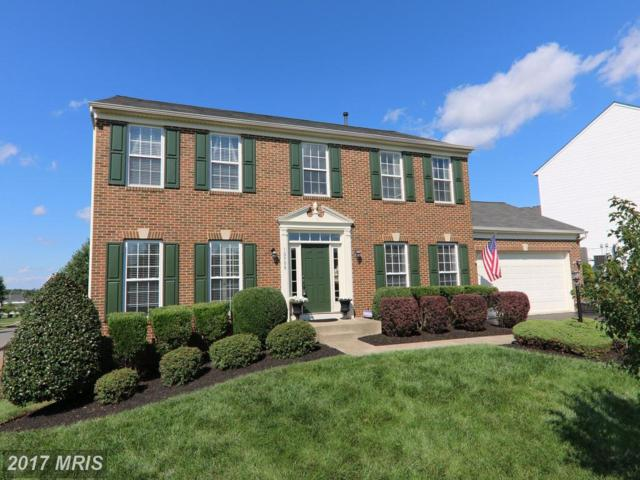 10508 Wharfdale Place, Gainesville, VA 20155 (#PW10029319) :: Pearson Smith Realty