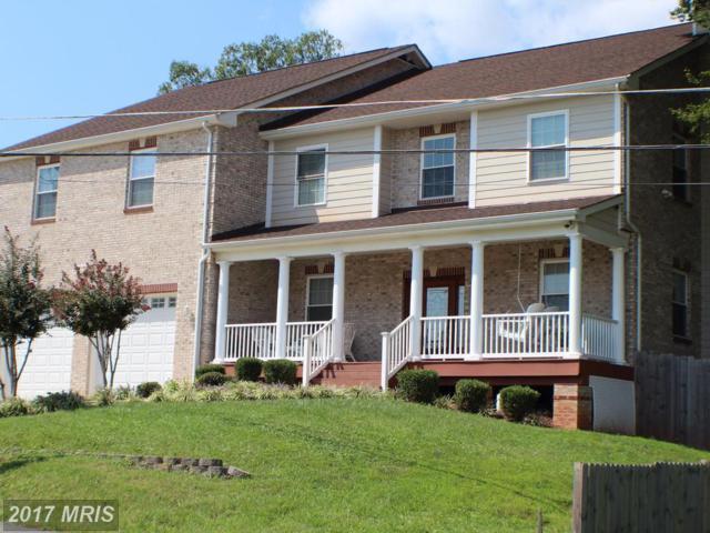 7840 Well Street, Manassas, VA 20111 (#PW10030413) :: Pearson Smith Realty