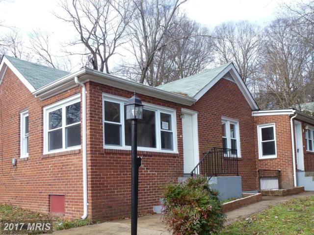 3746 Hedgeman Street, Dumfries, VA 22026 (#PW10031060) :: Pearson Smith Realty