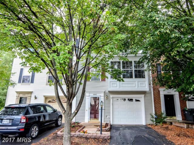 6842 General Lafayette Way, Gainesville, VA 20155 (#PW10031989) :: Pearson Smith Realty