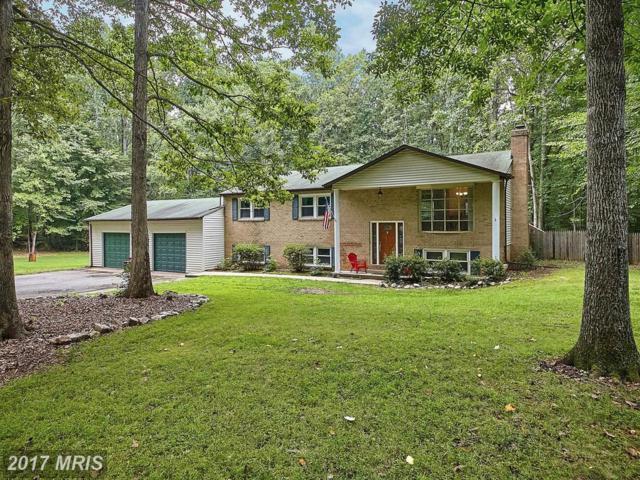 13891 Amy Lane, Nokesville, VA 20181 (#PW10032114) :: Jacobs & Co. Real Estate