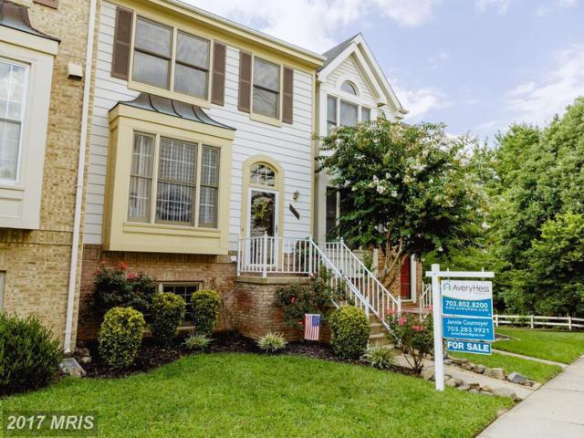 10860 Caraway Circle, Manassas, VA 20109 (#PW10032264) :: Pearson Smith Realty