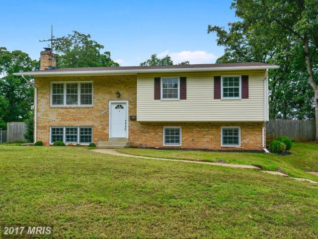 10002 Brandon Way, Manassas, VA 20109 (#PW10032329) :: RE/MAX Gateway
