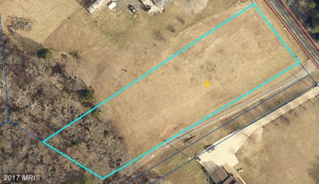 12554 Bristow Road, Nokesville, VA 20181 (#PW10033556) :: Jacobs & Co. Real Estate
