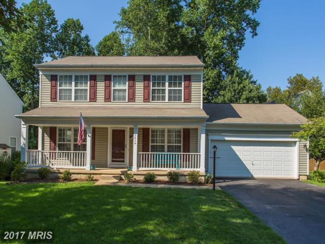 5814 Russett Leaf Court, Woodbridge, VA 22193 (#PW10034729) :: RE/MAX Gateway