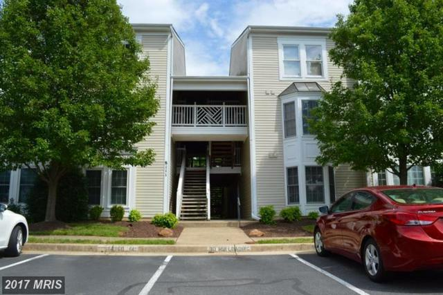 8111 Lacy Drive #201, Manassas, VA 20109 (#PW10034834) :: RE/MAX Gateway