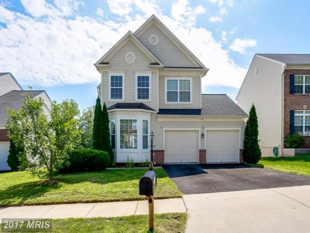 3195 Hour Glass Drive, Dumfries, VA 22026 (#PW10035668) :: Pearson Smith Realty