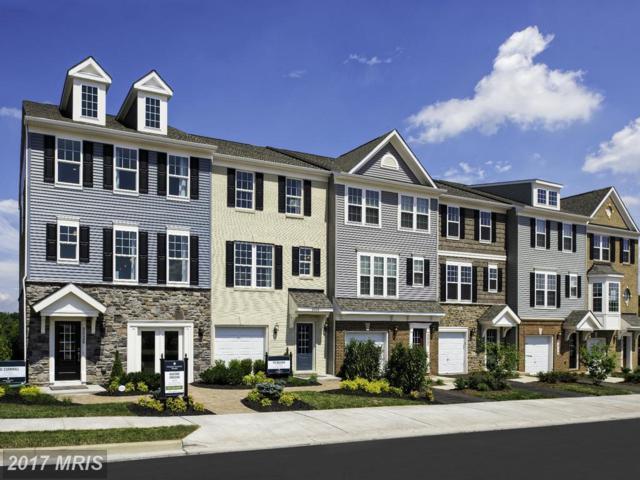 8574 Fortrose Drive, Manassas, VA 20109 (#PW10036705) :: Pearson Smith Realty