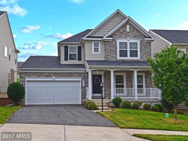 4051 Presidential Hill Loop, Dumfries, VA 22025 (#PW10037052) :: Pearson Smith Realty