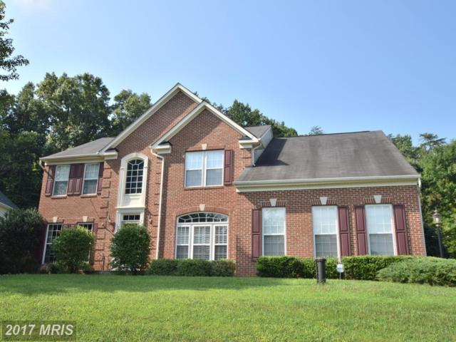 7205 Simmons Ridge Court, Manassas, VA 20112 (#PW10037597) :: Colgan Real Estate