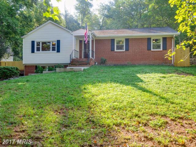 7805 Rugby Road, Manassas Park, VA 20111 (#PW10039195) :: Pearson Smith Realty