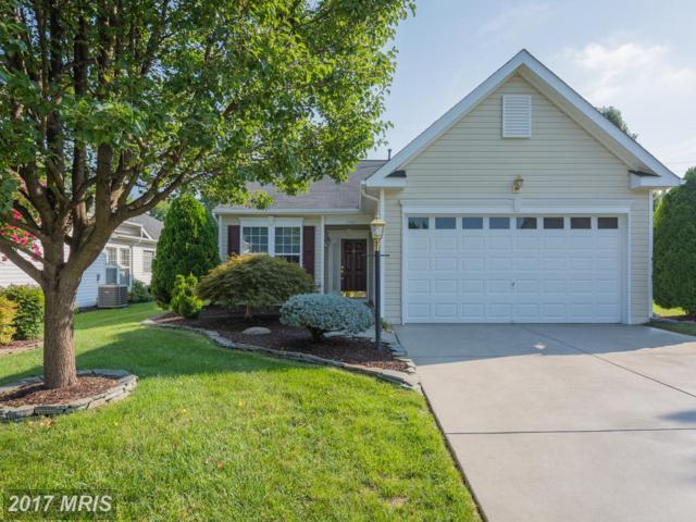 17140 Four Seasons Drive, Dumfries, VA 22025 (#PW10040198) :: Pearson Smith Realty