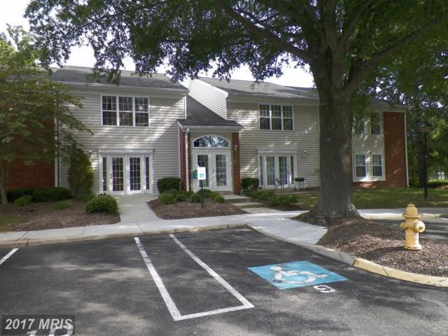 15500 Horseshoe Lane #500, Woodbridge, VA 22191 (#PW10040329) :: LoCoMusings
