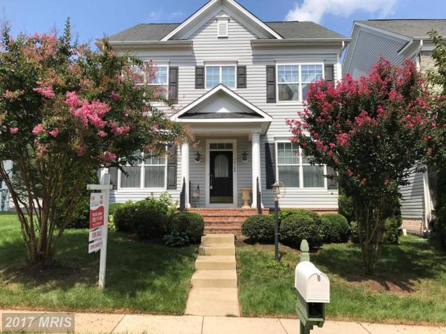 14188 Catbird Drive, Gainesville, VA 20155 (#PW10041485) :: Pearson Smith Realty