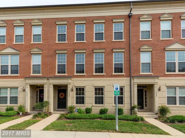 7805 Crescent Park Drive, Gainesville, VA 20155 (#PW10043612) :: Pearson Smith Realty