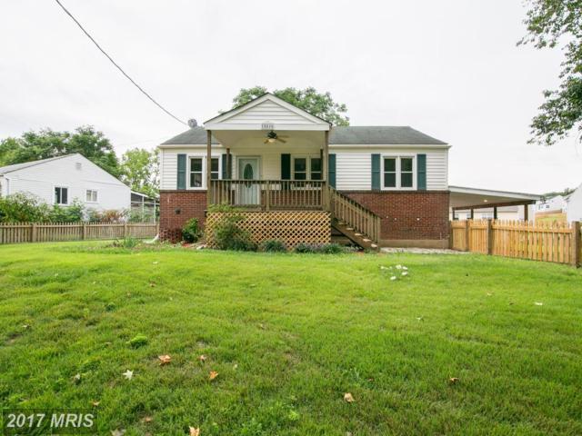 15816 Donald Curtis Drive, Woodbridge, VA 22191 (#PW10045037) :: Pearson Smith Realty