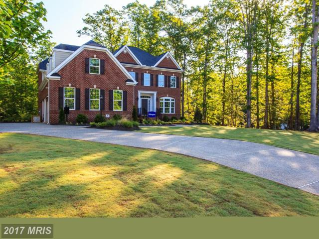 002 Carriage Ford Road, Nokesville, VA 20181 (#PW10046381) :: Pearson Smith Realty