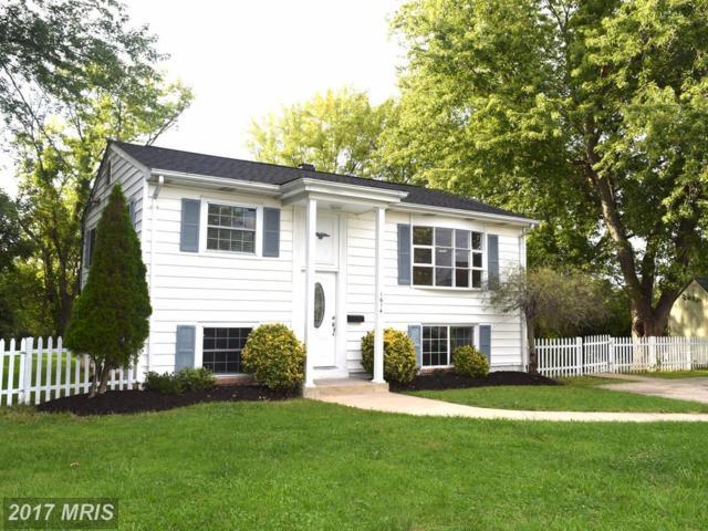 1614 Kentucky Avenue, Woodbridge, VA 22191 (#PW10046758) :: Pearson Smith Realty