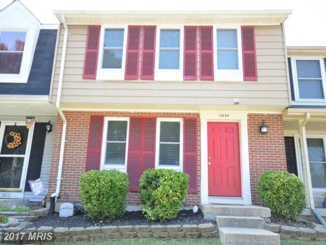 16154 Henderson Lane, Dumfries, VA 22025 (#PW10048068) :: Pearson Smith Realty