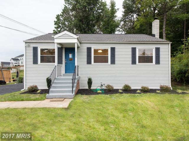 15802 Donald Curtis Drive, Woodbridge, VA 22191 (#PW10049064) :: Pearson Smith Realty