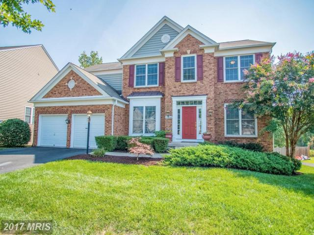 10868 Mayfield Trace Place, Manassas, VA 20112 (#PW10050100) :: Pearson Smith Realty