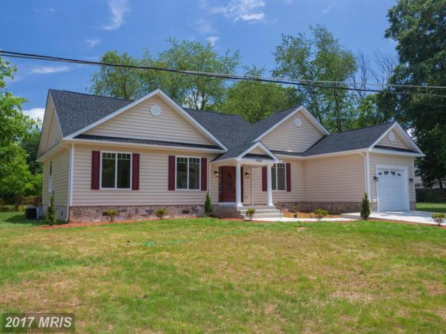 7605 Poplar Street, Manassas, VA 20111 (#PW10051605) :: Pearson Smith Realty