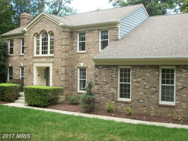 11400 Oakhurst Lane, Woodbridge, VA 22192 (#PW10054905) :: Pearson Smith Realty