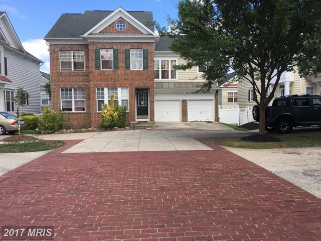 10045 Orland Stone Drive, Bristow, VA 20136 (#PW10055859) :: The Putnam Group