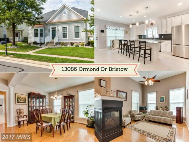 13086 Ormond Drive, Bristow, VA 20136 (#PW10057386) :: Pearson Smith Realty