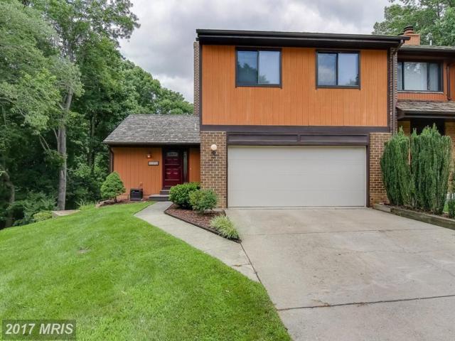 2586 Tree House Drive, Woodbridge, VA 22192 (#PW10059051) :: Pearson Smith Realty