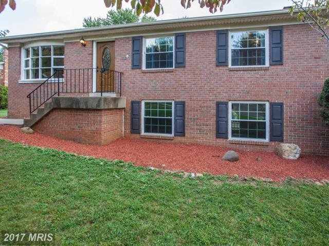 13309 Kenny Road, Woodbridge, VA 22193 (#PW10060505) :: The Putnam Group