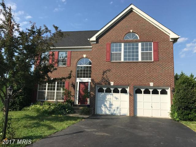 4067 Lea Meadow Court, Woodbridge, VA 22193 (#PW10060532) :: The Putnam Group