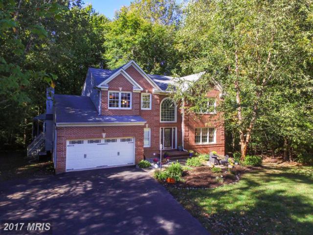 12602 Spiller Lane, Manassas, VA 20112 (#PW10061675) :: RE/MAX Gateway