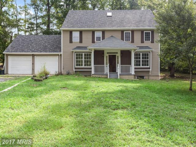 18571 Old Triangle Road, Triangle, VA 22172 (#PW10061844) :: Green Tree Realty