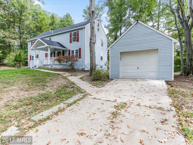 18575 Old Triangle Road, Triangle, VA 22172 (#PW10061918) :: Green Tree Realty