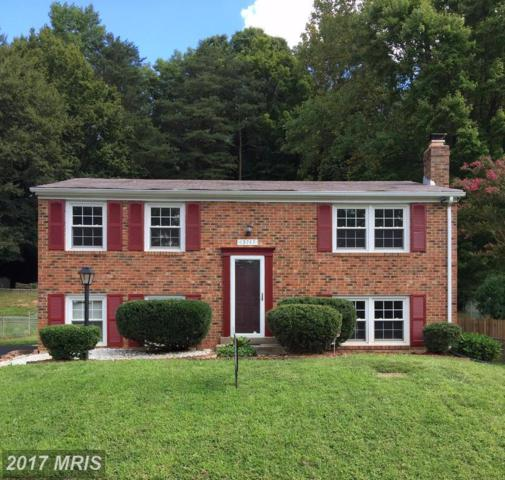 13747 Moccasin Court, Woodbridge, VA 22193 (#PW10062104) :: Green Tree Realty